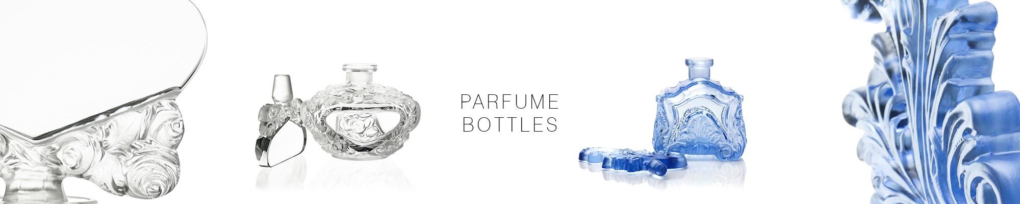Parfume Bottles