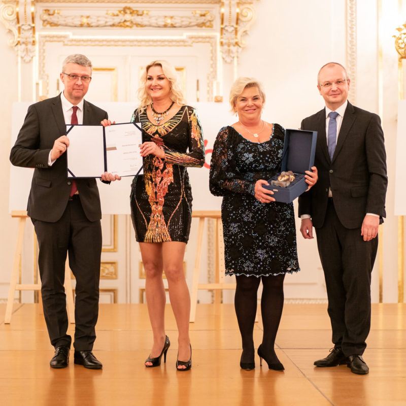 National Awards of Quality Czech Republic